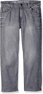 Gymboree Big Boys' Straight Jeans