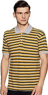 ABOF Men's Slim fit Polo