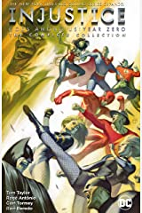 Injustice: Gods Among Us: Year Zero: The Complete Collection (Injustice: Year Zero (2020-)) Kindle Edition