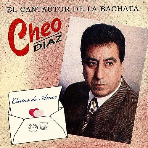 Cartas de Amor by Cheo Diaz on Amazon Music - Amazon.com