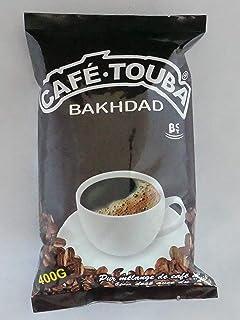 Cafe Touba Bakhdad – Coffee Touba Senegal 400 grams