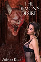 The Demon's Desire (Obsidian Book 1)