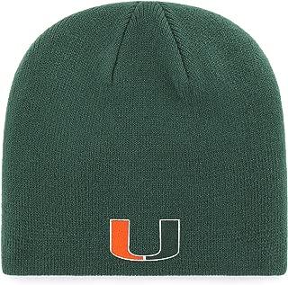 OTS NCAA Men's Beanie Knit Cap