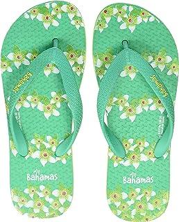 BAHAMAS Women Gryl Flip-Flops-4 UK/India (36.67 EU) (BH0068L)