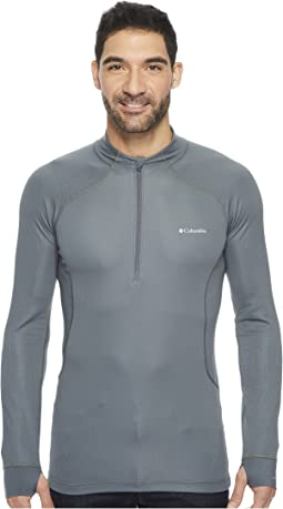 Columbia - Heavyweight II Long Sleeve Half Zip