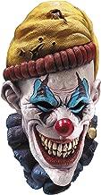 Rubie's Costume Insano The Clown Overhead Mask