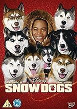 Snow Dogs [Reino Unido] [DVD]