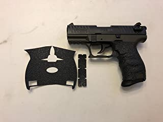 Handleitgrips Gun Grip Tape Wrap for Walther P22 CA