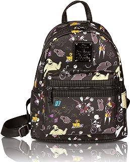 Disney The Nightmare Before Christmas Mini Backpack