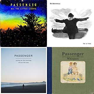 Passenger and More