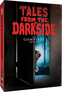 Tales From the Darkside: The Complete Series [Import]