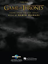 Game of Thrones Sheet Music: (Theme from the HBO Series)
