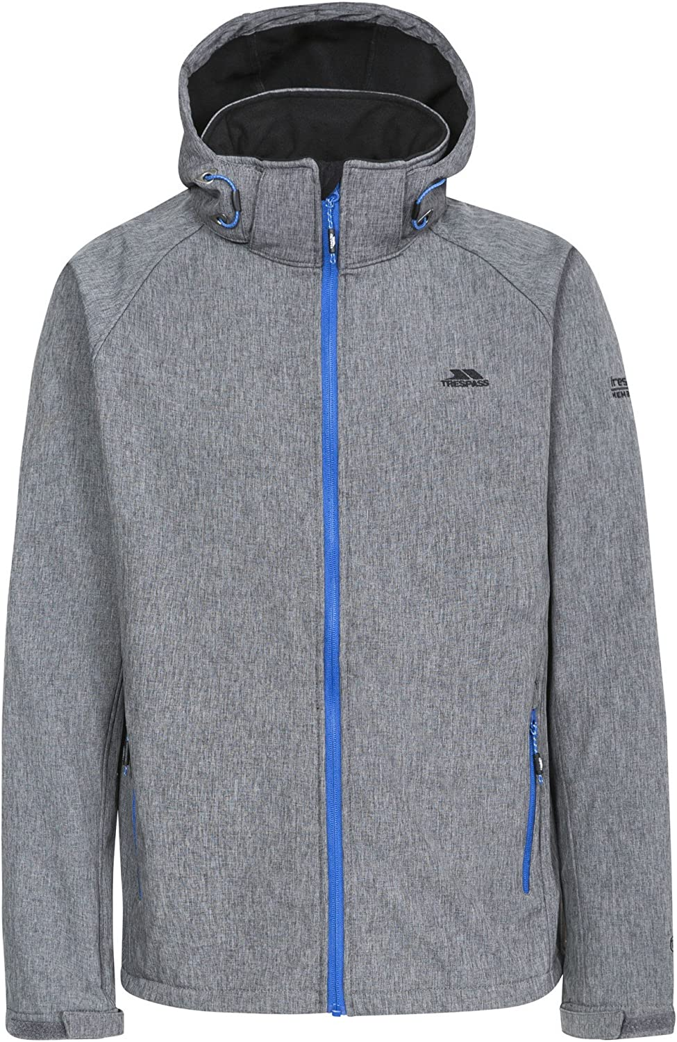 Trespass Mens Rafi excellence Waterproof Jacket Sale Special Price Softshell