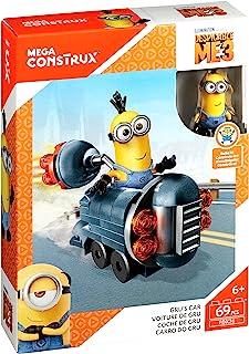 Mega Construx Despicable Me 3 Grus Mini Vehicle