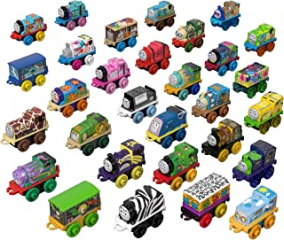 Fisher-Price Thomas & Friends 迷你玩具,30 個裝