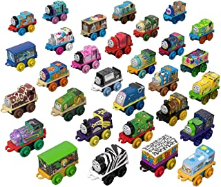 Thomas & Friends  Fisher-Price 迷你玩具,30 件装