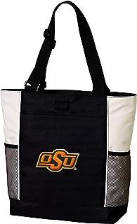 Oklahoma State University OSU Cowboys NCAA MVP Jersey Tote Bag Purse