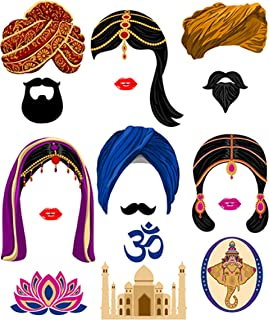 Best indian booth decoration Reviews