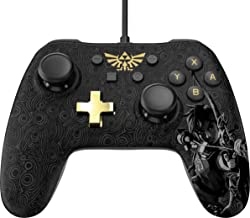 PowerA Nintendo Switch Wired Controller Plus – Zelda: Breath of the Wild