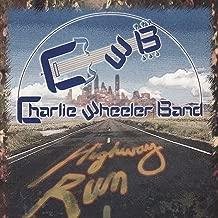 Best charlie wheeler band Reviews