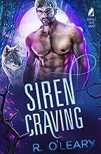 Siren Craving: A Small Town Shifter Romance (Raven Falls Cursed Romances Book 6)