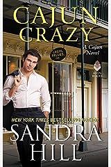 Cajun Crazy: A Cajun Novel (Cajun Books Book 11) Kindle Edition