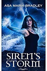 Siren's Storm (The Theia Ayer Series Book 1) Kindle Edition
