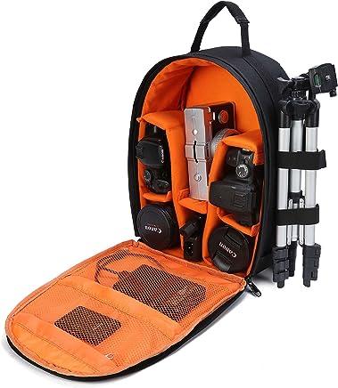G-raphy Camera Backpack DSLR SLR Backpack for Canon,...