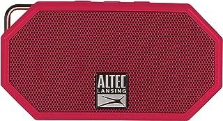 Best altec lansing mini h20 2 vs 3 Reviews