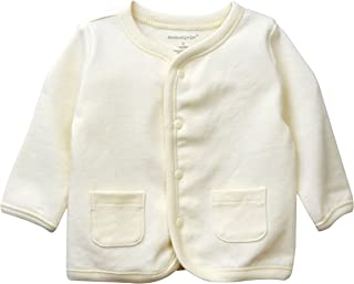 Best baby cotton cardigan Reviews