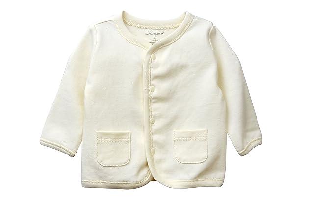 d28504bfaa9 Dordor   Gorgor ORGANIC Baby Cardigan Top