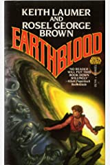 Earthblood Kindle Edition