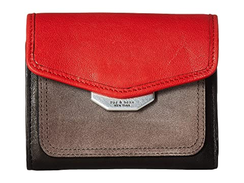 rag & bone Field French Wallet