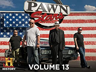 Pawn Stars Season 13