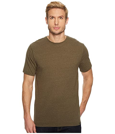 Crew 4 Tri Tee Baseline Blend Temas Army Thought 7XqZ7aH