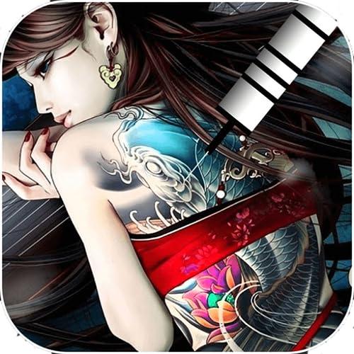 Tattoo Design Ideas Maker