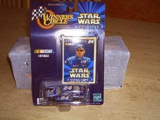 Star Wars Hasbro Winners Circle Jeff Gordon 1/64 Scale Episode I diecast car