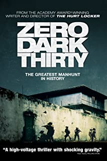 Best watch movie online zero dark thirty Reviews