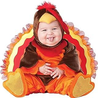 Lil Gobbler Baby Infant Costume - Infant Large
