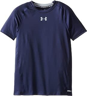 Best under armour boys heatgear armour short sleeve fitted shirt Reviews