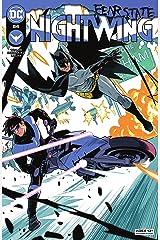 Nightwing (2016-) #84 Kindle Edition