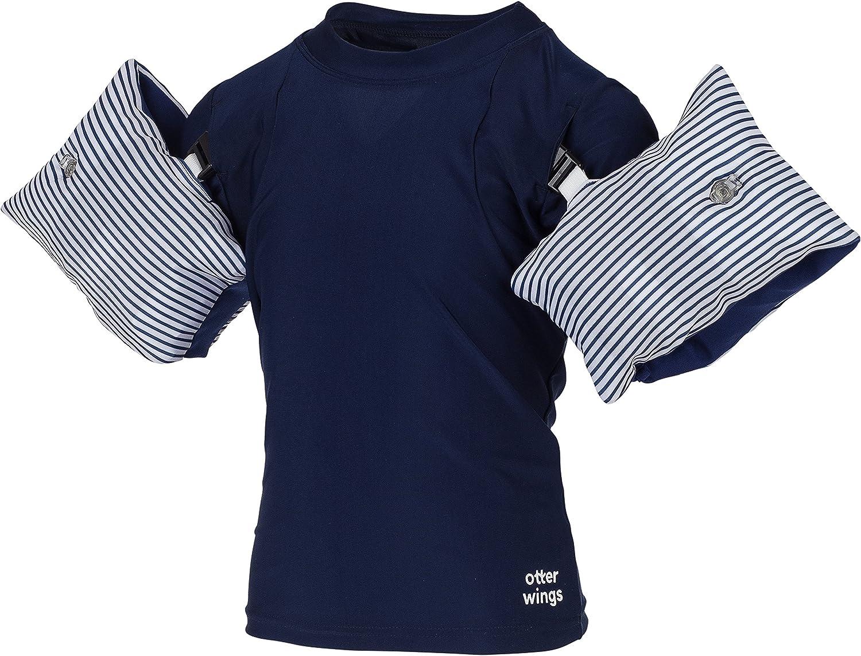 Otter Wings Kids Floaties Water UPF Award S Swim shopping Shirt Combo