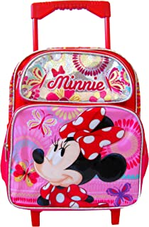 ff129e68911 Amazon.com  Minnie Mouse - Backpacks   Lunch Boxes   Kids  Furniture ...