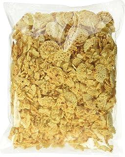 CrackersCompany Chili CheeseCookie Käse-Cracker mit Red Hot Chili gewürzt - Vorratspackung, 0.75 kg, 1er Pack 1 x 750 g