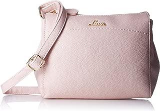 Lavie Cetan Women's Sling Bag (Pink)