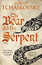 The Bear and the Serpent (Echoes of the Fall Book 2)