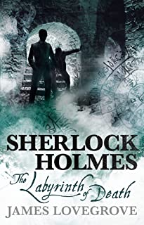Sherlock Holmes - The Labyrinth of Death