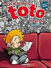 Livres Les Blagues de Toto HS - Premières farces PDF