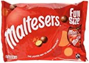 MALTESERS Fairtrade Fun Size, 195g