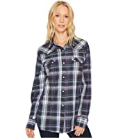 Roper - 1000 Moonlight Plaid